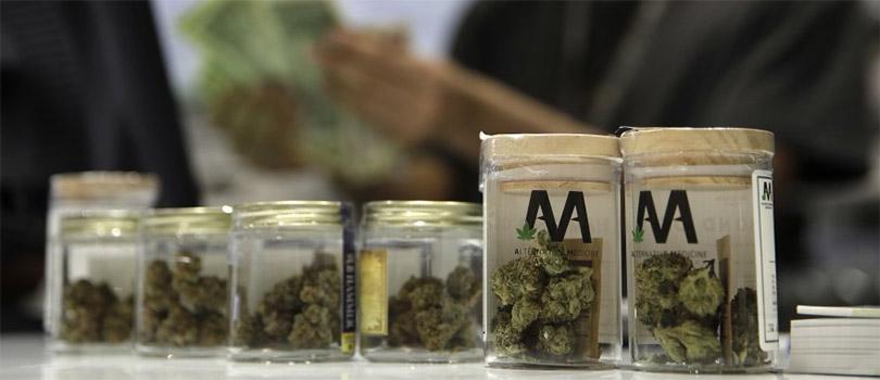 West Virginia Medical Cannabis