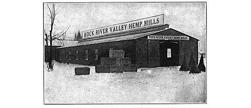 Wisconsin Hemp Farms