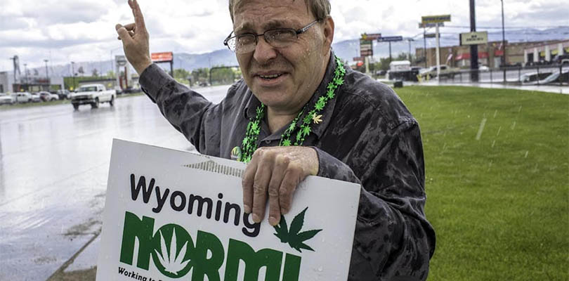 Wyoming Cannabis NORML