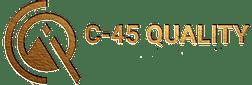 C-45 Quality Summit