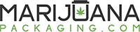 marijuana packaging logo